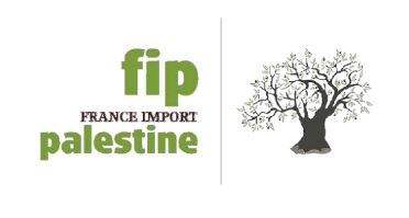 FIP france import palestine