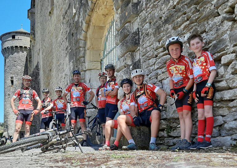 Association cycliste le gageois