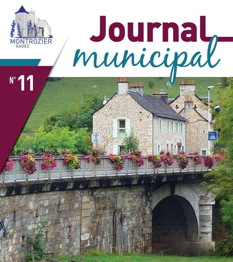 journal municipal 11