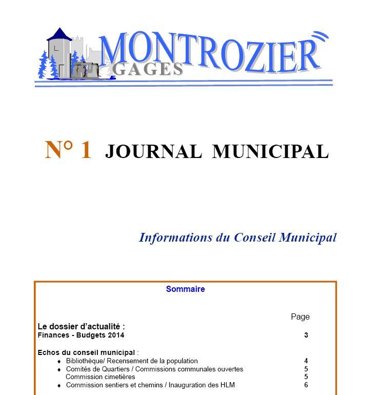 journal municipal 1bis