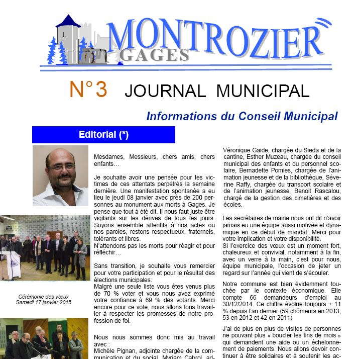 journal municipal 3