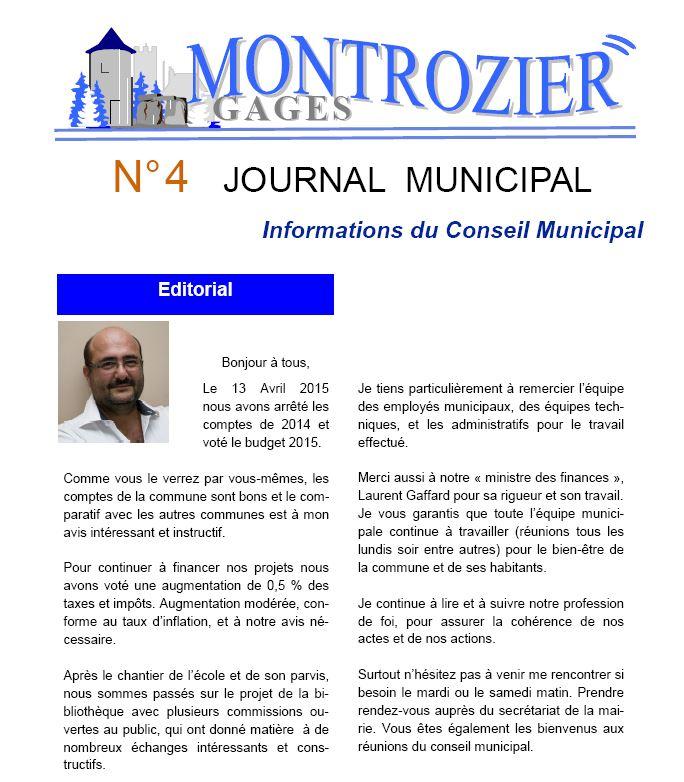 journal municipal 4