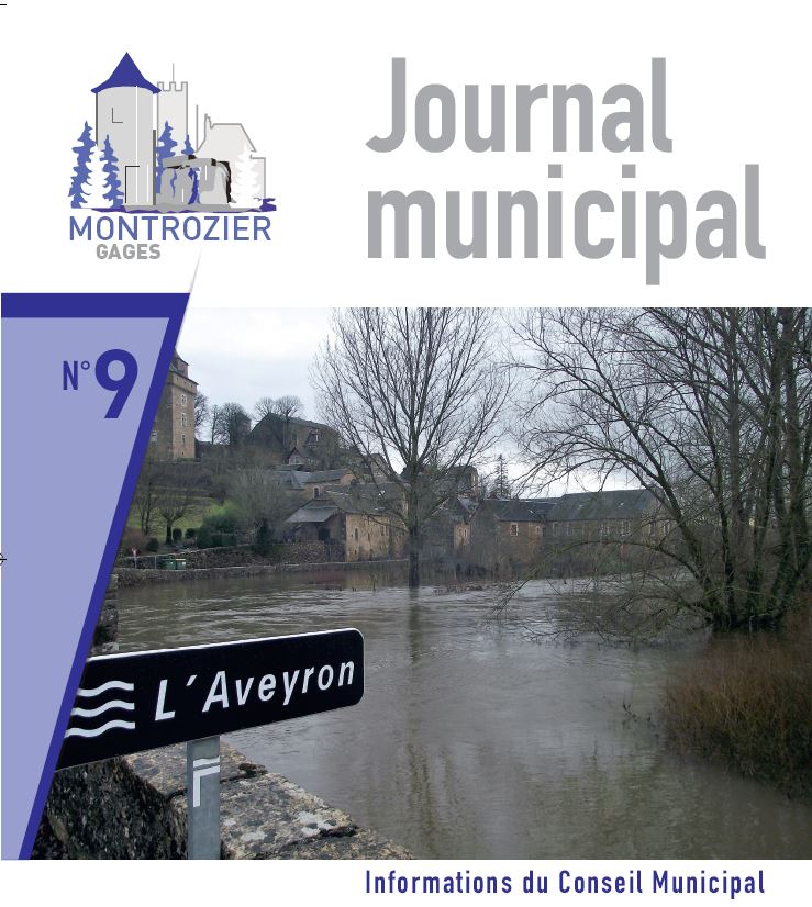 journal municipal 9